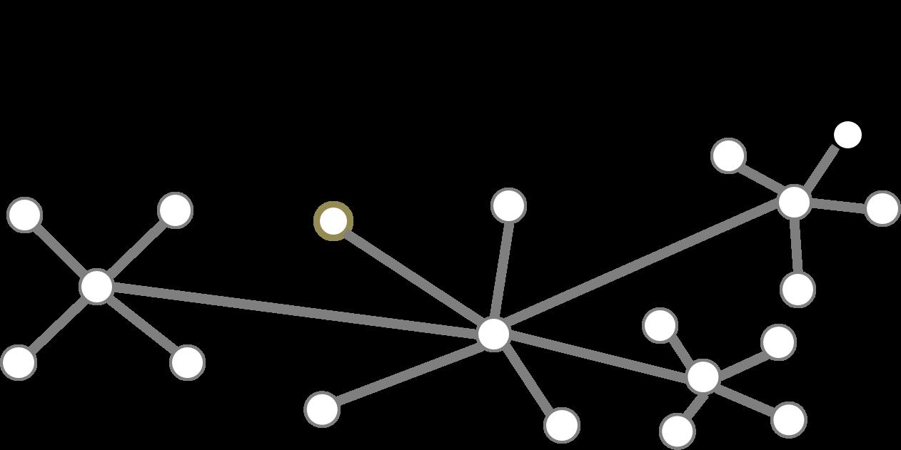 ネットワーク(アドレス=1.2.5.8のサーバーがつながる)